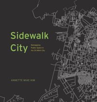 Test Cover Image of:  Sidewalk City