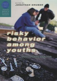 Test Cover Image of:  Risky Behavior among Youths