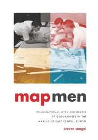Test Cover Image of:  Map Men