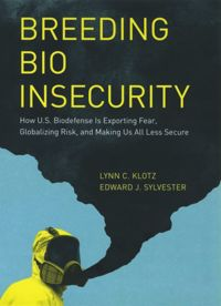 Test Cover Image of:  Breeding Bio Insecurity