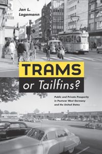 Test Cover Image of:  Trams or Tailfins?