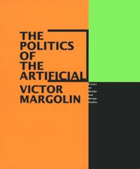 Test Cover Image of:  The Politics of the Artificial