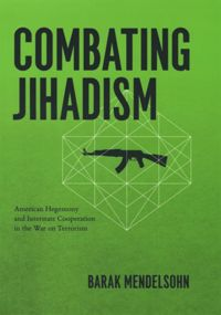 Test Cover Image of:  Combating Jihadism