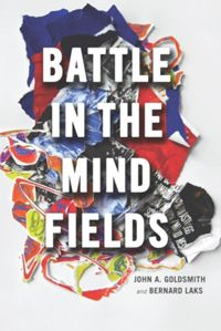 Test Cover Image of:  Battle in the Mind Fields