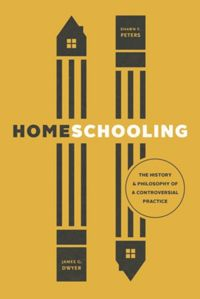 Test Cover Image of:  Homeschooling