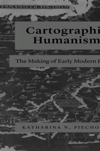 Test Cover Image of:  Cartographic Humanism