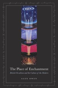 Test Cover Image of:  The Place of Enchantment