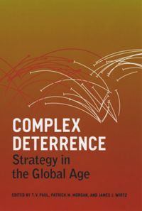Test Cover Image of:  Complex Deterrence