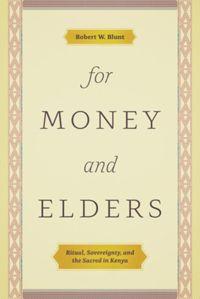 Test Cover Image of:  For Money and Elders