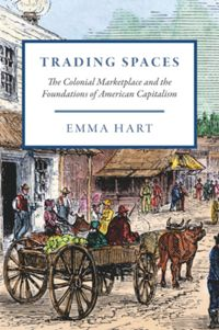 Test Cover Image of:  Trading Spaces