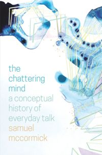 Test Cover Image of:  The Chattering Mind