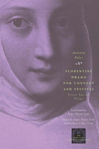 Test Cover Image of:  Florentine Drama for Convent and Festival