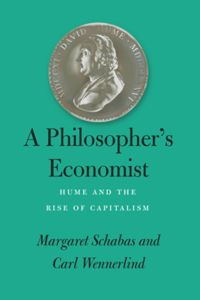 Test Cover Image of:  A Philosopher's Economist