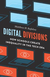 Test Cover Image of:  Digital Divisions