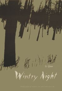 Test Cover Image of:  Wintry Night