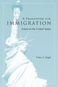 Test Cover Image of:  A Framework for Immigration