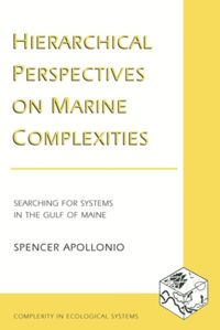 Test Cover Image of:  Hierarchical Perspectives on Marine Complexities