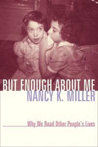 Test Cover Image of:  But Enough About Me