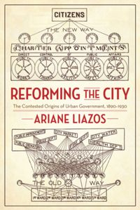 Test Cover Image of:  Reforming the City