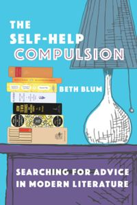 Test Cover Image of:  The Self-Help Compulsion