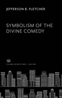 Test Cover Image of:  Symbolism of the Divine Comedy