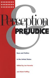 Test Cover Image of:  Perception and Prejudice
