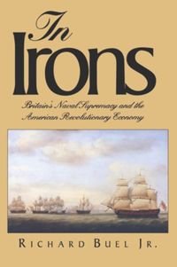 Test Cover Image of:  In Irons