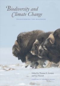Test Cover Image of:  Biodiversity and Climate Change