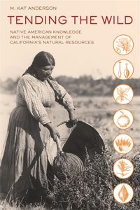 Test Cover Image of:  Tending the Wild