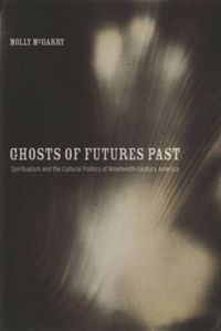 Test Cover Image of:  Ghosts of Futures Past