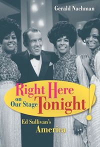 Test Cover Image of:  Right Here on Our Stage Tonight!