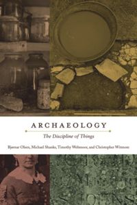 Test Cover Image of:  Archaeology