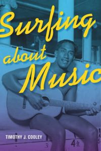 Test Cover Image of:  Surfing about Music