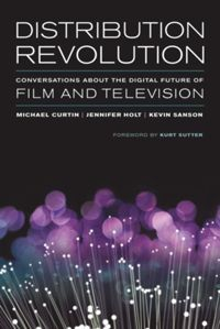 Test Cover Image of:  Distribution Revolution