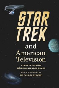 Test Cover Image of:  Star Trek and American Television