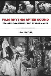 Test Cover Image of:  Film Rhythm after Sound