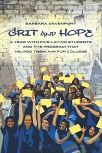 Test Cover Image of:  Grit and Hope