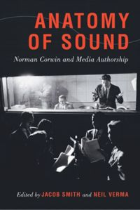 Test Cover Image of:  Anatomy of Sound