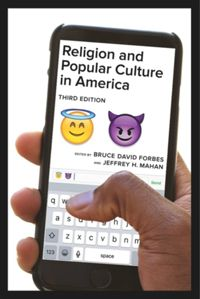Test Cover Image of:  Religion and Popular Culture in America, Third Edition