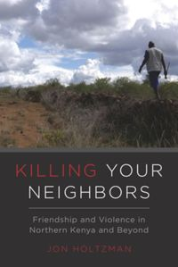 Test Cover Image of:  Killing Your Neighbors