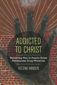 Test Cover Image of:  Addicted to Christ