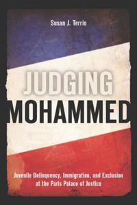 Judging Mohammed – Juvenile Delinquency, Immigration, And Exclusion At The  Paris Palace Of Justice | De Gruyter