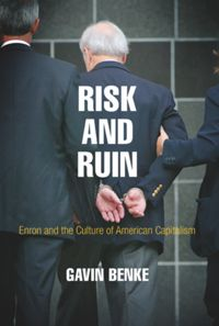 Test Cover Image of:  Risk and Ruin