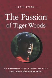Six. Tiger's Penis in: The Passion of Tiger Woods