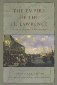Test Cover Image of:  The Empire of the St. Lawrence