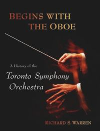 Begins with the Oboe