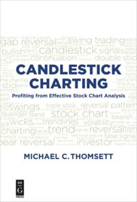 Candlestick Charting: Profiting from Effective Stock Chart Analysis