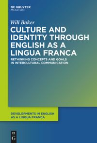 Culture and Identity through English as a Lingua Franca