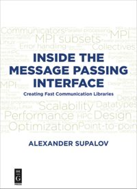 Inside the Message Passing Interface: Creating Fast Communication Libraries