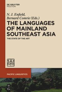 Languages of Mainland Southeast Asia